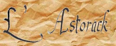 La Campagne d'Astorack